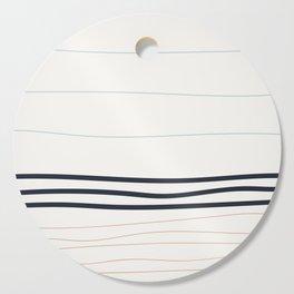 Coit Pattern 73 Cutting Board