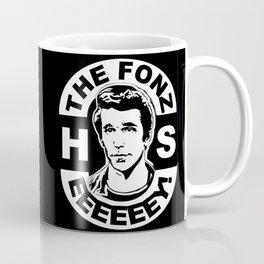 Fonzie Coffee Mug