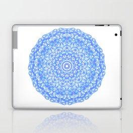 Mandala 13 / 1 blue Lapislazuli Laptop & iPad Skin