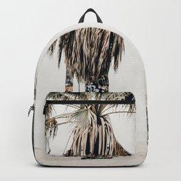 graffiti palms Backpack