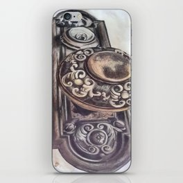 Simply Impassible iPhone Skin
