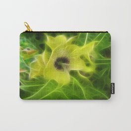 Spirit of Plant Carry-All Pouch
