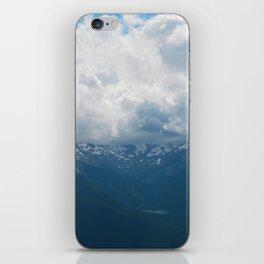 Whistler iPhone Skin
