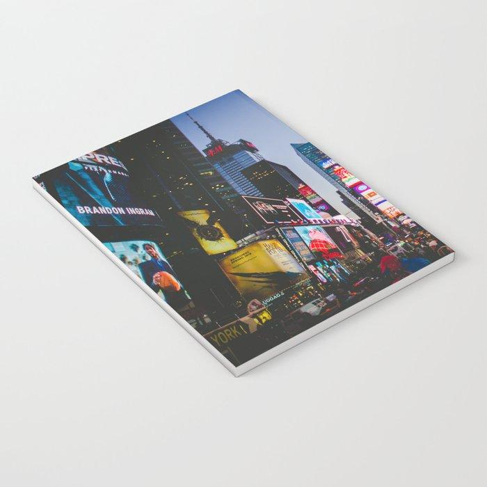 New York City 83 Notebook
