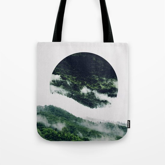 The Upsidedown Tote Bag