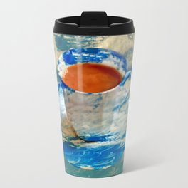 CUP OF CLOUDS Travel Mug