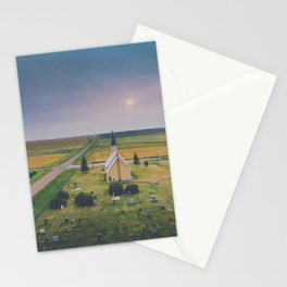 Crossroads Church Stationery Cards