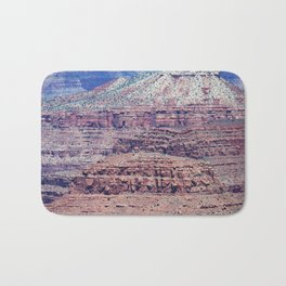 Colors of Grand Canyon Bath Mat