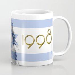 ESC Israel 1998 Coffee Mug