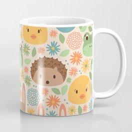 Spring Creatures Coffee Mug