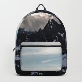 Mailbox Peak Backpack