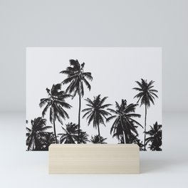 Palm 05 Mini Art Print