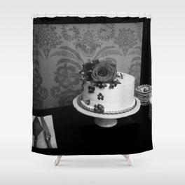 PANS : Tara & Rick : 11 Shower Curtain