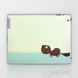 Beaver Laptop & iPad Skin