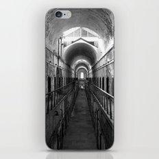 Eastern State Penitentiary  iPhone Skin