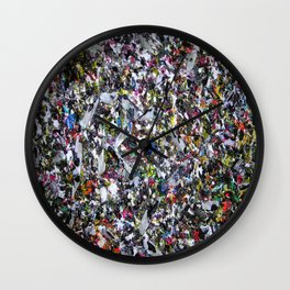 Rencontre avec Pierre-jonas Wall Clock