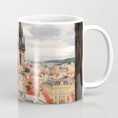 PRAGUE 3 Mug