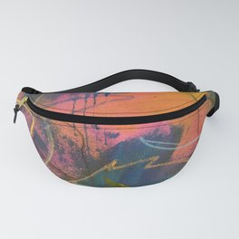 Party #1 Fanny Pack