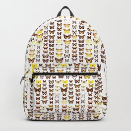 butterfly display Backpack