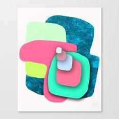 Jordache Canvas Print