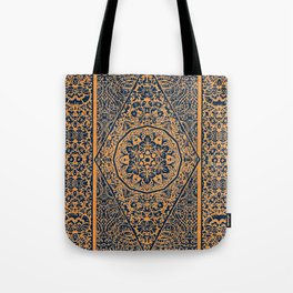 Eighty-one Tote Bag