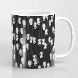 No face crowd Coffee Mug