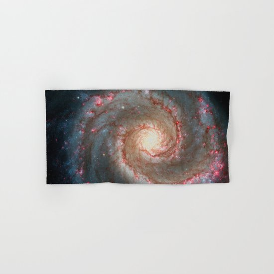 Space 06 Hand & Bath Towel