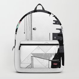 Take it or dream it Backpack