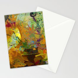 Cultural Layer Stationery Cards