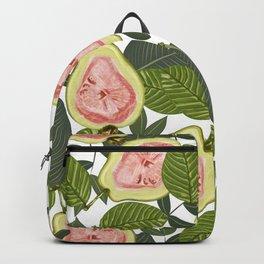 Guava #society6 #decor #buyart Backpack