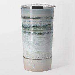 Beach Bubbles Travel Mug