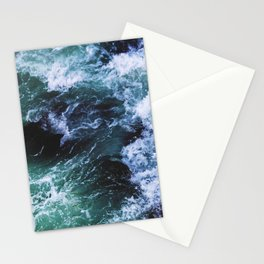 The Ocean Stationery Cards