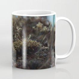 World in a Bottle Coffee Mug