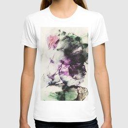 Ink petals T-shirt