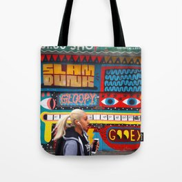 Gloopy Tote Bag
