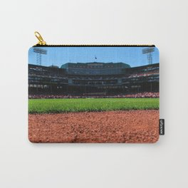 From Centerfield - Boston Fenway Park, Red Sox Carry-All Pouch