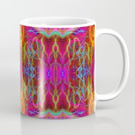 Techno Electric II Coffee Mug