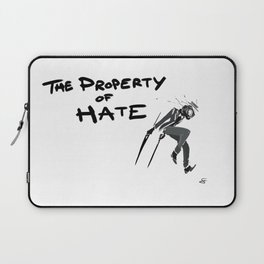 TPoH: Negative Laptop Sleeve