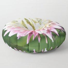 One Clover Flower | Nadia Bonello Floor Pillow