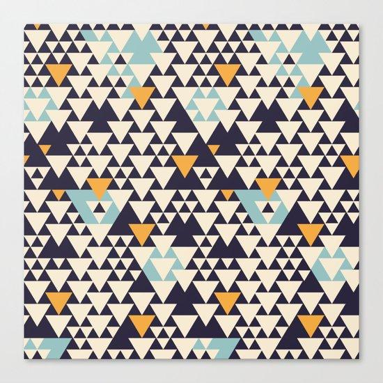 Pattern # 2 Canvas Print