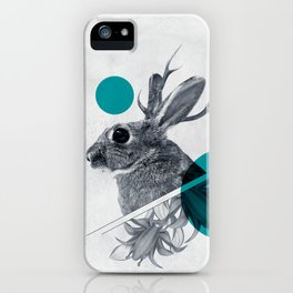 chapter one iPhone Case