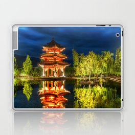 china essence Laptop & iPad Skin