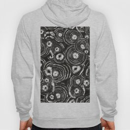 Psychedelic Circles Hoody