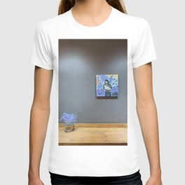 Art Piece by Kama Tulkibayeva T-shirt