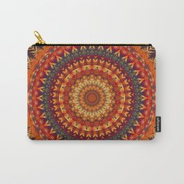 Mandala 339 Carry-All Pouch