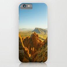 A Golden Light iPhone 6s Slim Case