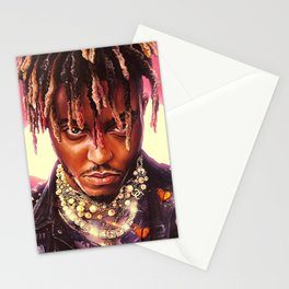 Rapper Stationery Cards