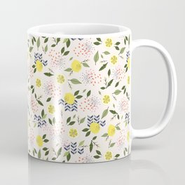 Lemon Love No. 1 Coffee Mug