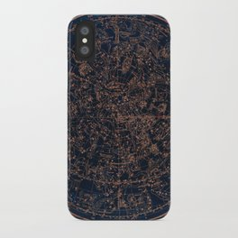 Constellations of the Northern Hemisphere iPhone Case