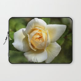 Simply the rose... Laptop Sleeve